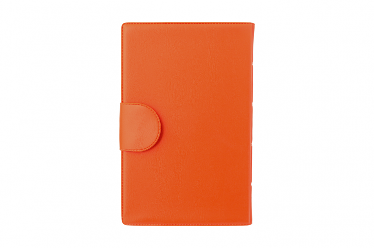 Medidose-XX-No1-Classic-Orange-Closed-pill-dispenser-Kibodan-danish-design_1
