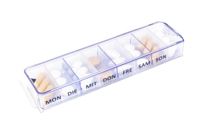 Medimax-DE-No4U-Sleeve-Clear-pill-dispenser-Kibodan-danish-design-B-X1
