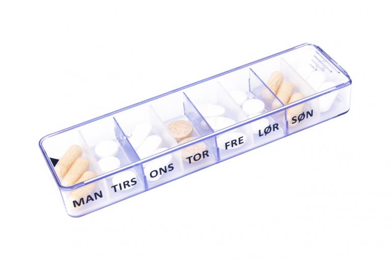 Medimax-DK-No4U-Single-Perspective-pill-dispenser-Kibodan-danish-design-B-X1