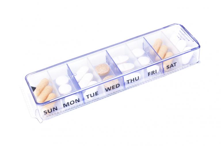 Medimax-GB-No4U-Sleeve-Clear-pill-dispenser-Kibodan-danish-design-B-X1