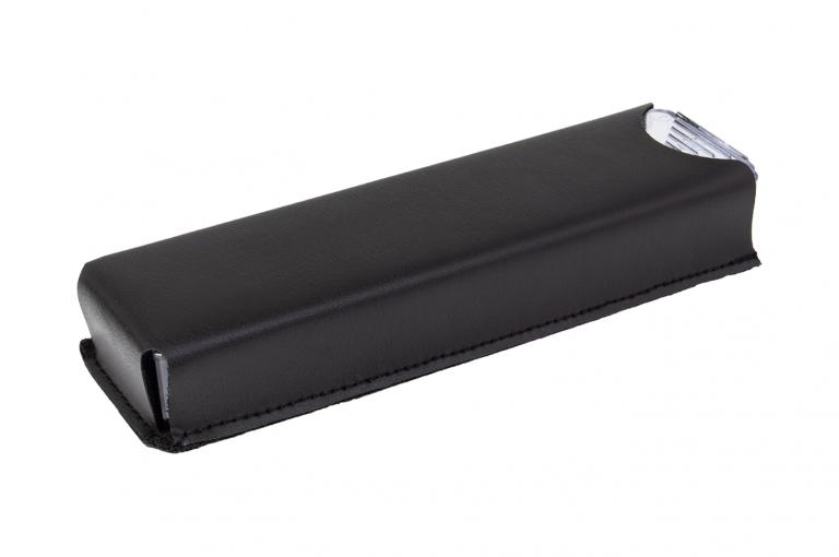 Medimax-XX-Sleeve-Leatherette-Perspective-pill-dispenser-Kibodan-danish-design_A-X1