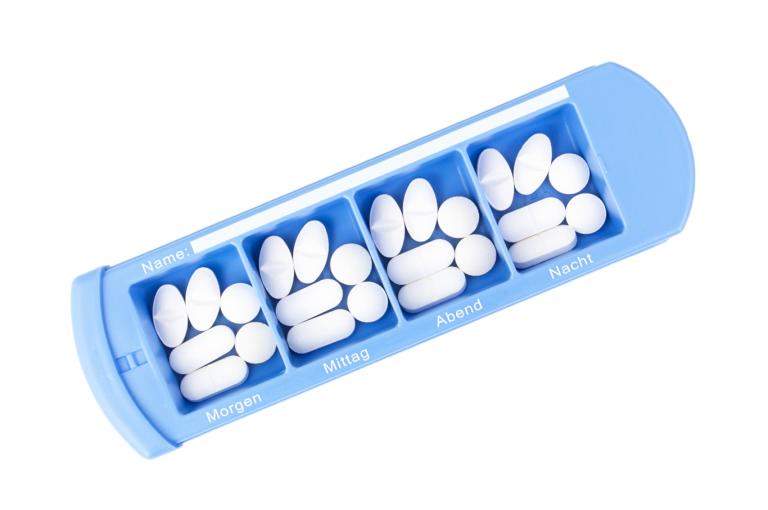 Medinizer-DE-No3U-Single-Top-pill-dispenser-Kibodan-danish-design-B-X1