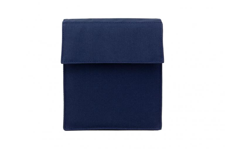 Medinizer-XX-No7-Bag-Dark-Blue-Front-pill-dispenser-Kibodan-danish-design