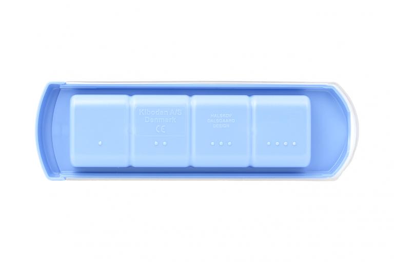 Medinizer-XX-No7-Single-Bottom-pill-dispenser-Kibodan-danish-design-B-X1