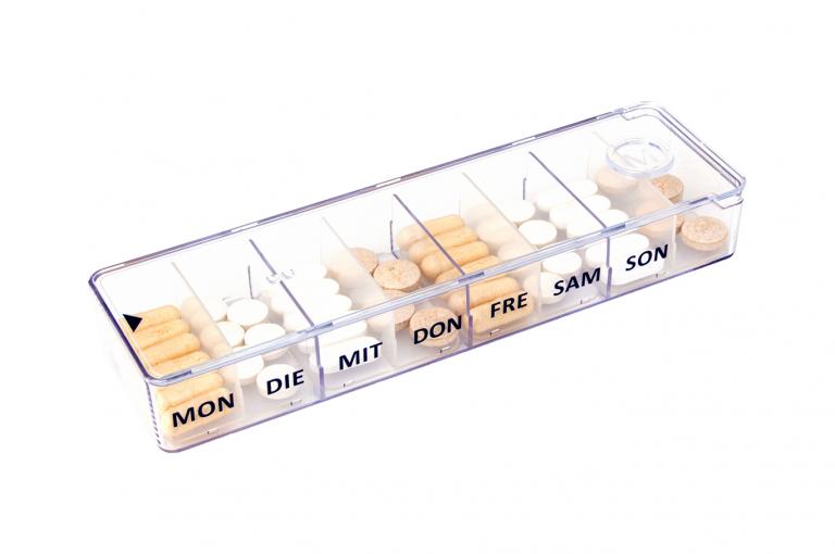 Megamax-DE-No4U-Single-Perspective-pill-dispenser-Kibodan-danish-design-B-X1