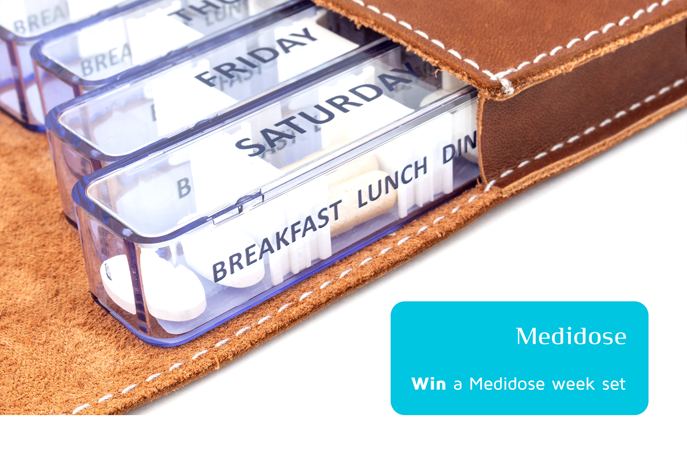Medidose Competition